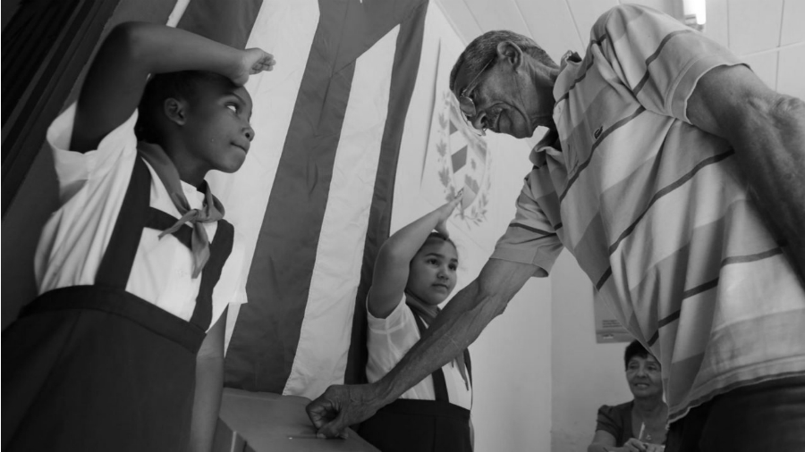 Cuba referendum nueva constitucion la-tinta