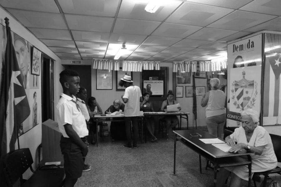 Cuba votacion nueva constitucion la-tinta
