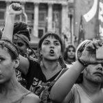 Somos marea: las luchas feministas