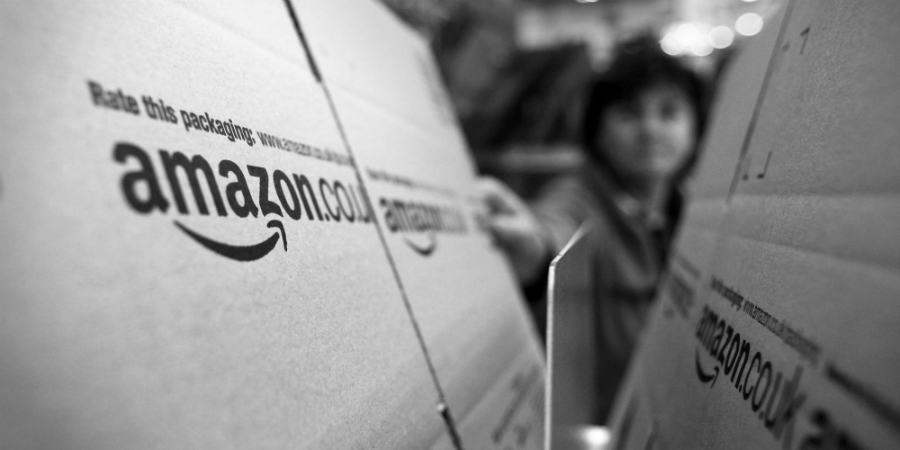 Estados Unidos empresa Amazon la-tinta