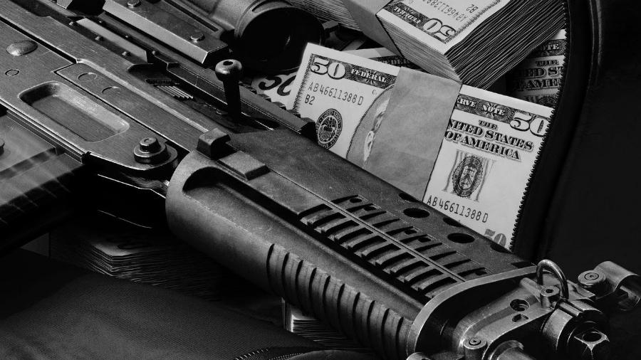 Estados Unidos industria militar
