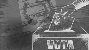Elecciones en Guatemala: ¿más de lo mismo?