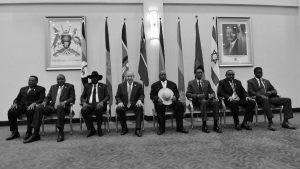 ¿Por qué los países africanos están normalizando sus relaciones con Israel?