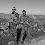 """""""El pueblo kurdo está dispuesto a luchar y morir por defender su derecho a la vida"""""""