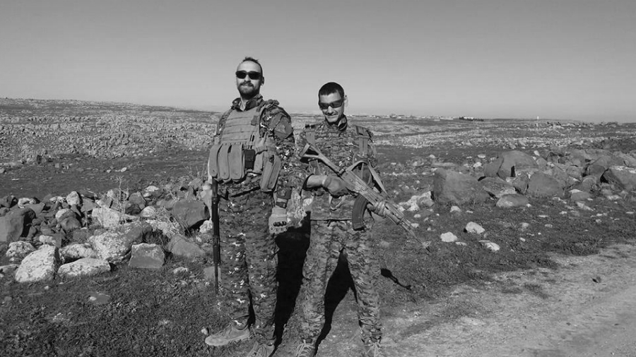 Kurdistan Joaquin Diaz la-tinta