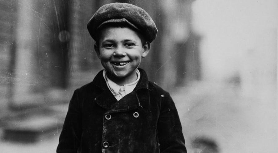 Lewis Hine retrato de la clase trabajadora_Harold Walker_03