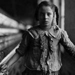 Lewis Hine: retrato de la clase trabajadora