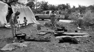 Tomar el derecho en mano propia: posesión de tierras en Villa de María del Río Seco