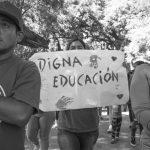 Caminando por la Digna Educación
