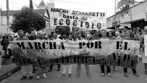 Los votos ecologistas en Córdoba, con una lupa sobre los candidatos