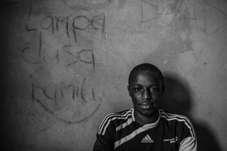 Niger poblador la-tinta