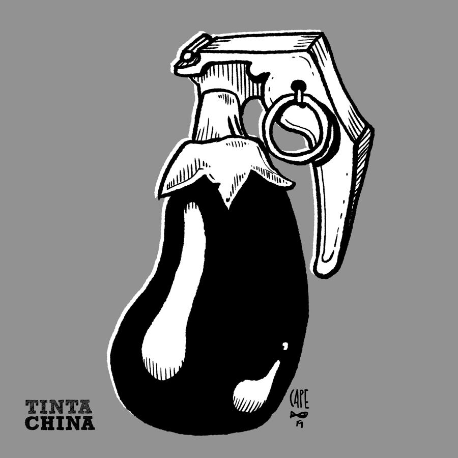 Serie-Posta-Nº-70-Tinta-China-El-Cape