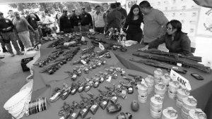 """Venezuela: sobre las extrañas formas que puede asumir la """"ayuda humanitaria"""""""