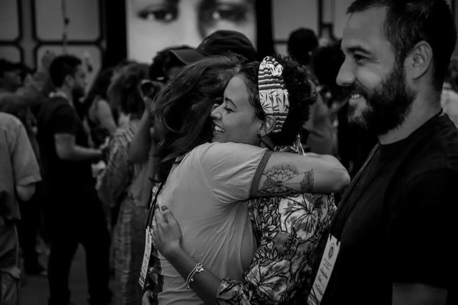 Venezuela mujeres Asamblea Internacional de los Pueblos la-tinta