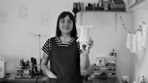 Tres proyectos locales de diseño en clave feminista
