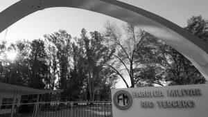 """ATE Río Tercero: """"Aguad es cómplice del vaciamiento de Fabricaciones Militares"""""""