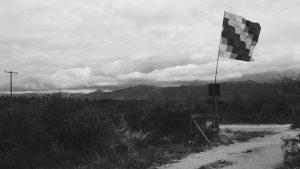 Amenazas sobre el territorio de la Comunidad Ticas
