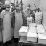 """Brinkmann: trabajadores ex SanCor inauguran cooperativa """"La Nueva Esperanza"""""""