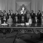 Élite argentina, elecciones, democracia y fraude: una historia nefasta