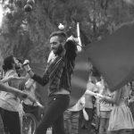 San Marcos Sierras: artistas impedidos de trabajar