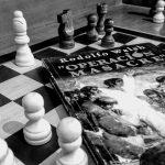 Walsh, el amante del ajedrez que fue socio de Estudiantes