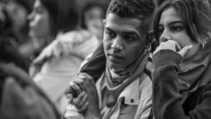 Por qué los varones no sufren violencia de género