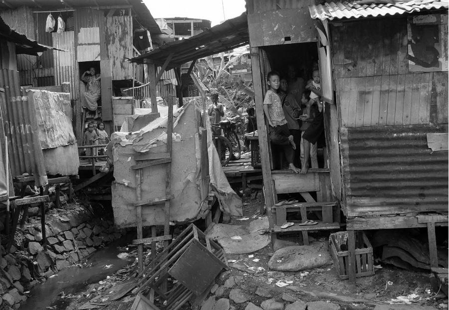 America Latina pobreza rural la-tinta