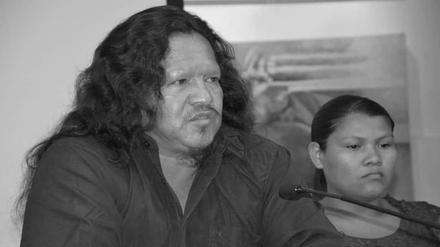 Costa Rica Sergio Rojas Ortiz la-tinta