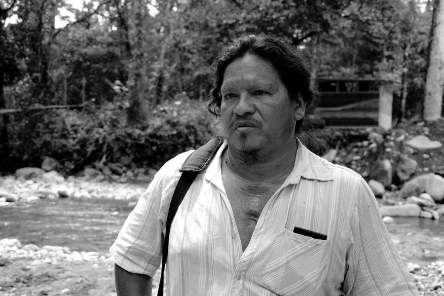 Costa Rica Sergio Rojas la-tinta