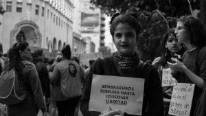 8M y el feminismo: ¿Hacia dónde vamos?