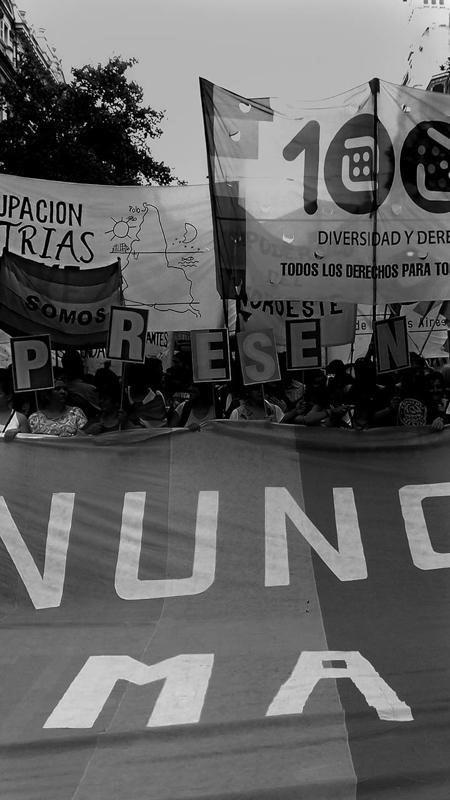 Dictadura y disidencia_Cien por ciento diversidad_05