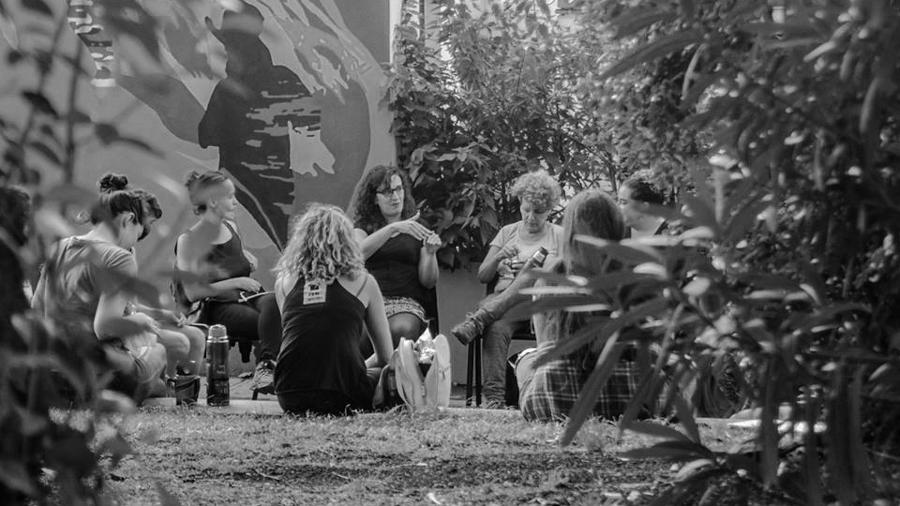 Encuentro-mujeres-murgas-murguistas-Uruguay-feminismo-carnaval-05