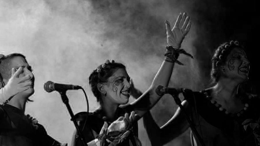Encuentro-mujeres-murgas-murguistas-Uruguay-feminismo-carnaval-11