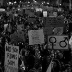 La política internacional en tiempos de feminismo