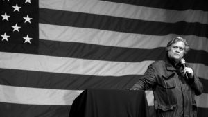 Steve Bannon: la ultraderecha de la clase obrera