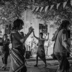 Festiencuentro: campaña solidaria en beneficio de copas y comedores