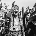 Sexo por comida: denuncian a personal del Ejército en Chaco