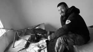 Lorenzo Orsetti: La vida de un partisano anarquista del siglo XXI