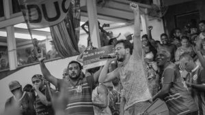 Marielle Franco: a un año de su asesinato el carnaval del pueblo la recuerda