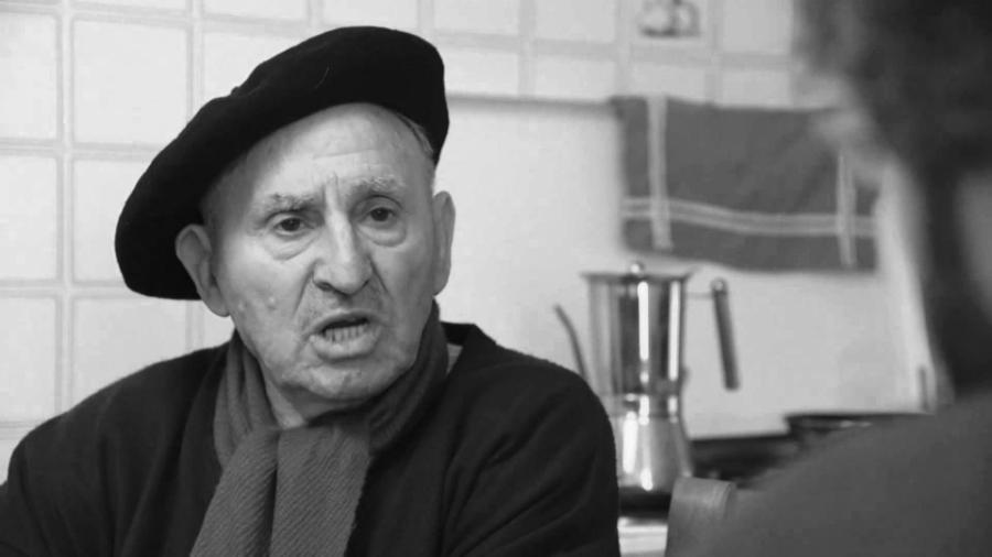 Lucio Uturbia anarquista la-tinta