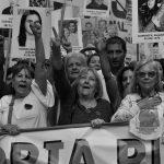 La marcha del 24M: Ahora y siempre