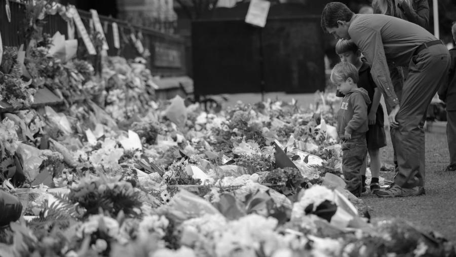 Nueva Zelanda asesinato de musulmanes la-tinta