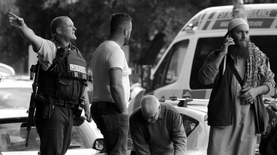 Nueva Zelanda asesinatos en mezquitas la-tinta