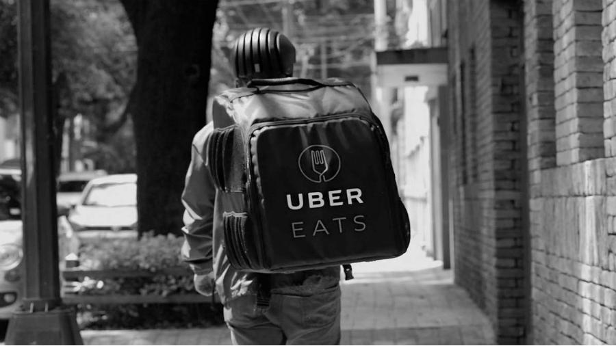 Peru Uber trabajador la-tinta