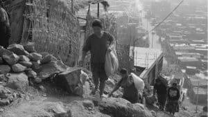 La pobreza rural se agrava en Perú y en toda América Latina