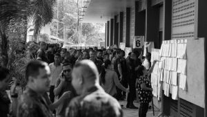 Tailandia: Democracia al servicio de la dictadura