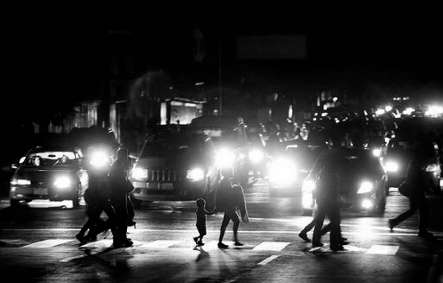 Venezuela cortes de luz la-tinta