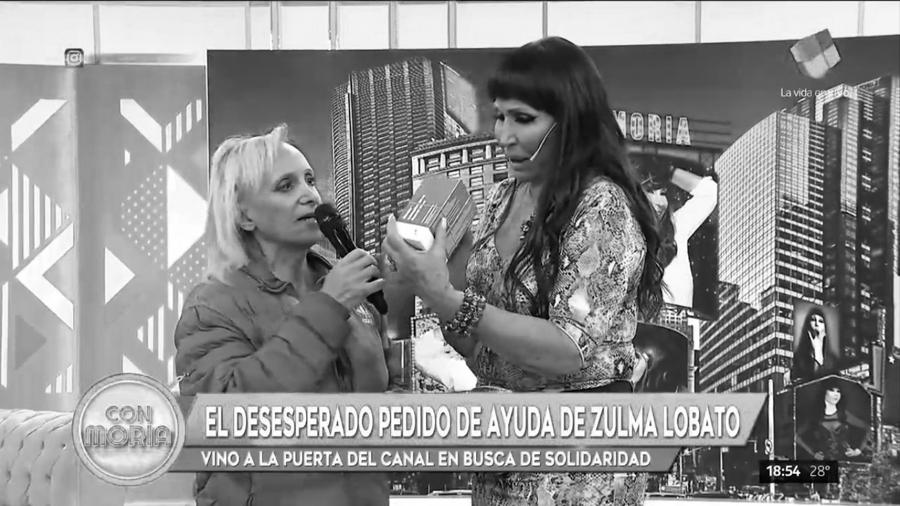 Zulma-Lobato-VIH-Medicamentos-Medicacion-Moria-Casan