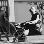 Ailén Possamay y los muros de la desobediencia doméstica