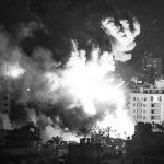 ¿Hasta cuándo van a llover bombas sobre Gaza?